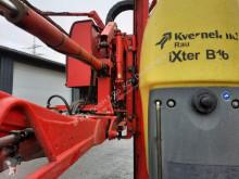 Pulverización Kverneland usado