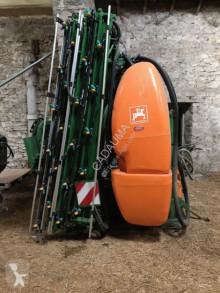 Amazone Self-propelled sprayer UF 2801 TWIN