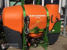 Amazone Self-propelled sprayer UF 901