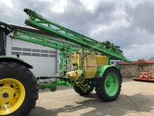 Damman-Croes Trailed sprayer ANP 3028 Interne Nr. 0435