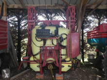 Hardi Self-propelled sprayer MASTER 1200