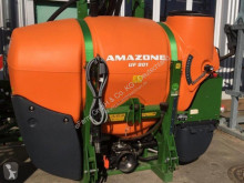 Amazone spraying used