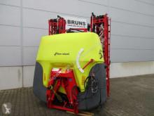 Pulverização Pulverizador automotor Kverneland IXTER B18