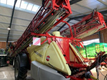 Hardi Commander 5500i Twin tweedehands Getrokken veldspuit