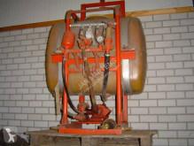 Pulverização Hardi Pulverizador automotor usada