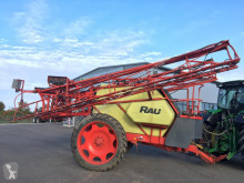 Rau Spridotrain GVE 386 spraying used