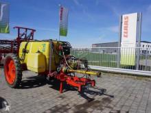 Pulverização Pulverizador automotor Rau