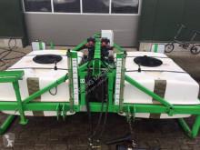 Pulverização Pulverizador automotor CHD DIM 1600, Trimble Field IQ