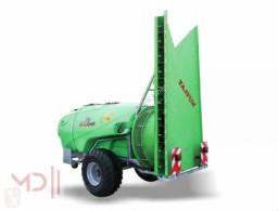 Pulverización Pulverizador arrastrado MD Landmaschinen KR Obstbauspritze Tajfun SAD/OC 1000l-2000l