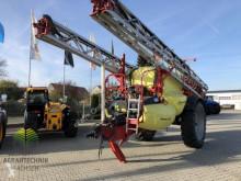 Kverneland spraying used