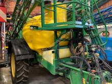 Polverizzatore trainato John Deere 860, Bj. 2002, 4000 Liter, 30 m Arbeitsbreite