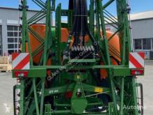 Pulvérisateur porté Amazone UF 1201 Anbauspritze