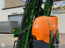 Pulverización Amazone UF 1201 Anbauspritze Pulverizador portátil usado