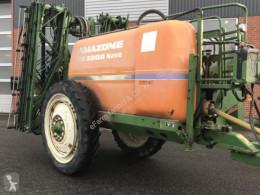 Amazone spraying used