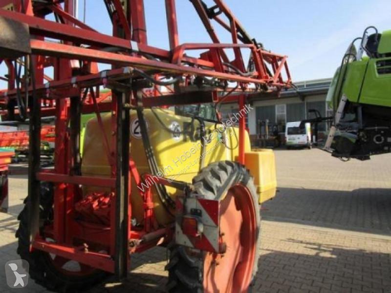 View images Rau 14 GV 20 spraying
