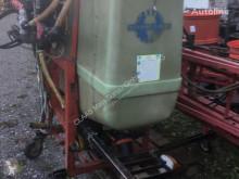 Püskürtücü Schmotzer SUPERMAT II 800 LITER Anbauspritze