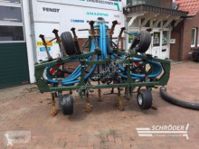 Pulverización Pulverizador automotor