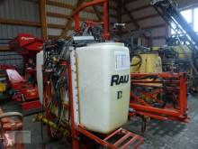 Pulverización Rau D2 Pulverizador portátil usado