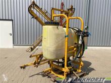 Postrekovanie Dubex 750 Liter 12m Nesený postrekovač ojazdený
