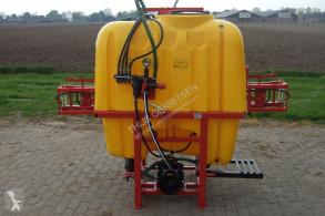 Polverizzatore portato Jar-Met Veldspuit 1000 liter 12 meter bomen (Nieuw)