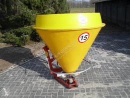 Esparcimiento Jar-Met Kunstmeststrooier 650 liter Distribuidor de abono usado