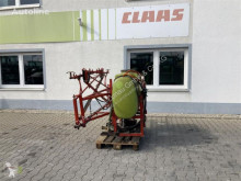 Pulverización Pulverizador portátil Schmotzer SUPERMAT Anbauspritze