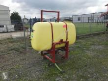 Veldspuitsysteem Rau 800 Liter tweedehands