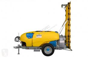 Pulvérisateur traîné KWH-Mistral 1000 liter