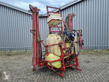 Pulvérisateur porté Hardi master Stream 800 liter / 12 meter luchtondersteun