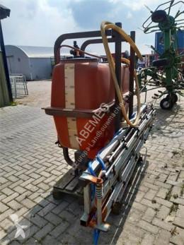 Pulverização Pulverizador automotor WATERKRACHT VELDSPUIT 500 LTR 8MTR