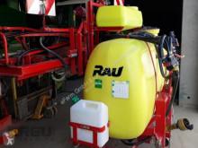 Pulverización Rau