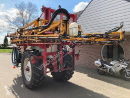View images Agrifac GN 4200 spraying