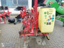 View images Rau D2 Spritomat spraying