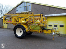 View images Dubex VECTOR 39 MTR spraying