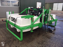 View images Nc CHD DIM 1600, Trimble Field IQ spraying