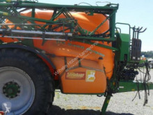 View images Amazone UX 5200 spraying