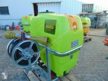 View images Rochä 400L spraying