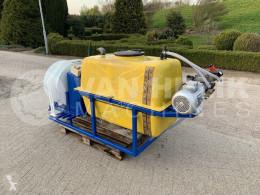 View images Nc spuitwagen met radiografische haspel spraying