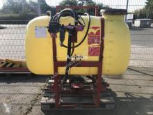 View images Rau Anhängespritze spraying