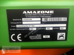 Voir les photos Pulvérisation Amazone UF 1602
