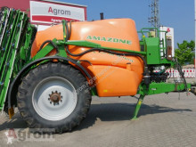 View images Amazone UX 5200 Super spraying