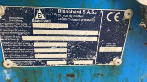Voir les photos Pulvérisation Blanchard Grand Large 5000