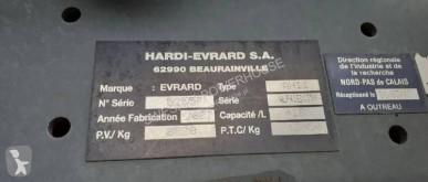 Ver las fotos Pulverización Hardi Alpha 4100