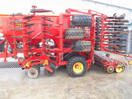 VADERSTAED SPIRIT 600 S seed drill used