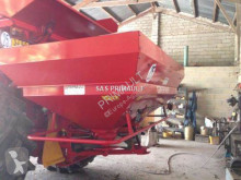 Semoir direct Lely CENTERMATIC