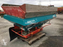Sulky DPX 1250 used Fertiliser spreader