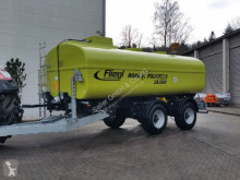 nc Fliegl FW 18000 ROAD X POLY-Line Tandem 18 m³