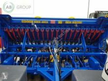seminatrice nc ÖZDÖKEN - Saatbettkombination mit Getreidesämaschine für den pflug neuf