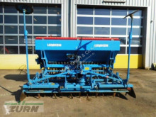 Lemken Saatkombination Zirkon 7 300 + Accord