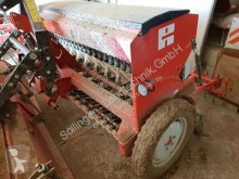Conventional-Till Seed Drill